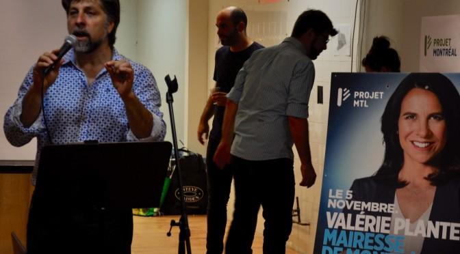 L'art du cadrage médiatique à TVA : réflexion sur le journalisme politique